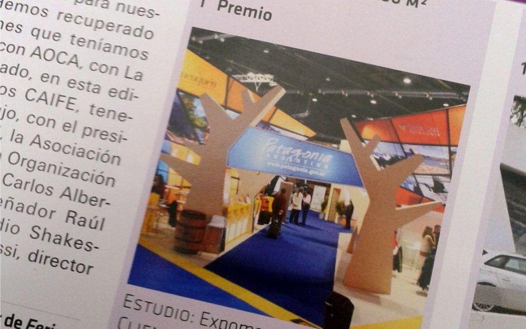 Expomar en Revista Ferias Ferias & Congresos