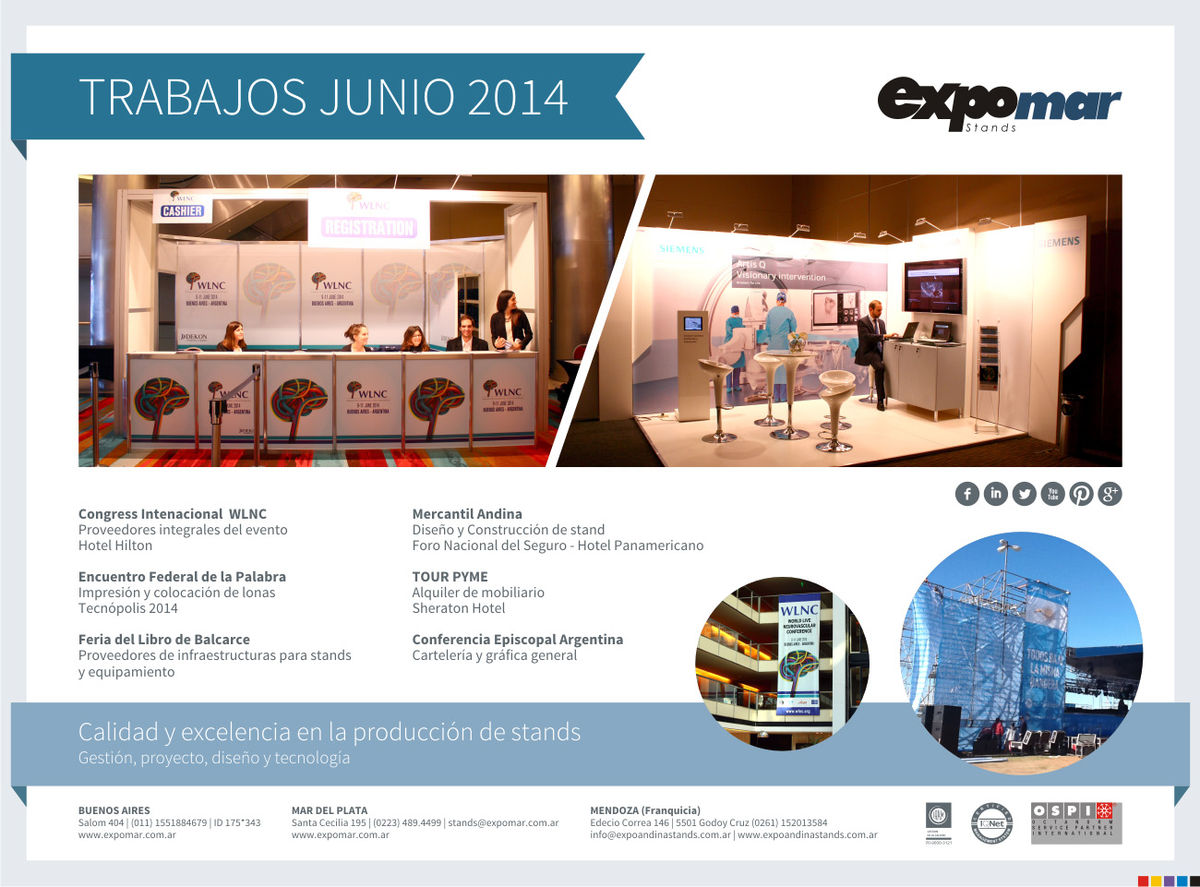 Projects June 2014