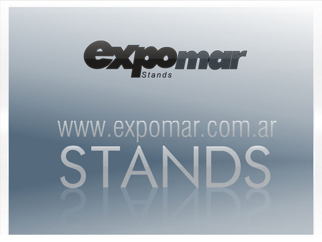 EXPOMAR – We can do it!!