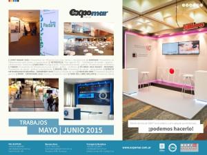 Expomar MAYO-JUNIO