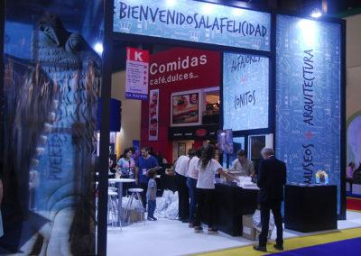 Mar del Plata FIT 2017