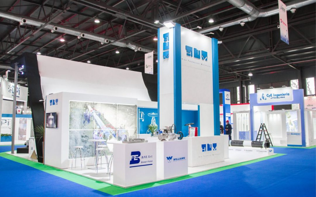 STAND HTM – AOG 2019